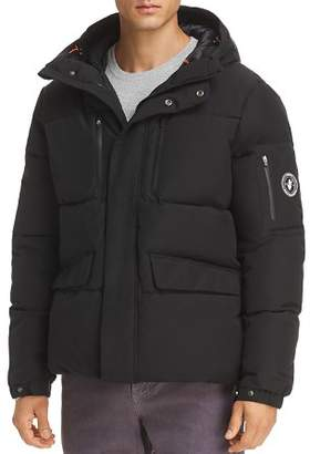 Save The Duck Arctic Packable Quilted Puffer Jacket