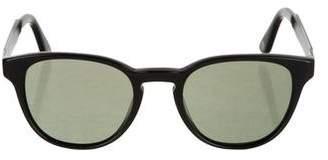Paul Smith Lennie Sun Tinted Sunglasses
