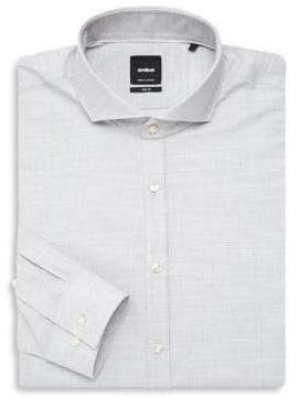 Strellson Slim Fit Dress Shirt