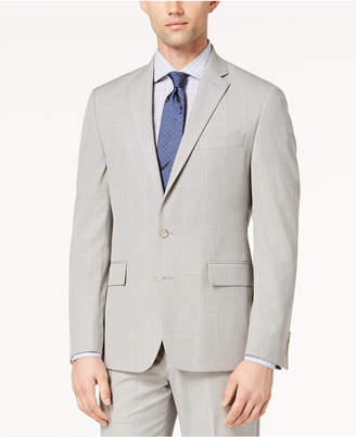 Ryan Seacrest Distinction Closeout! Men's Ultimate Modern-Fit Stretch Suit Jackets, Created for Macy's