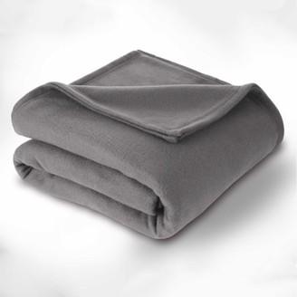 Martex Super Soft Fleece Blanket - Warm, Lightweight, Cozy
