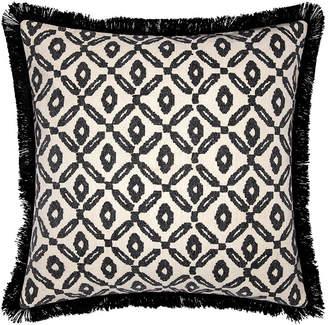 DAY Birger et Mikkelsen Diamond Print Cushion Cover - Black/White - 50x50cm