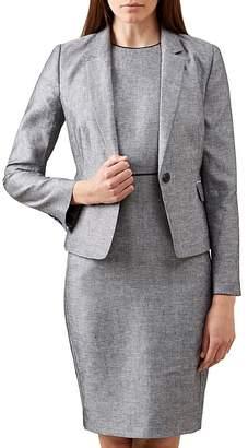 Hobbs London Juliet Linen Jacket