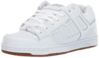f1f94353b2 DVS Shoe Company Men s Enduro 125 Skate Shoe 9 Medium US