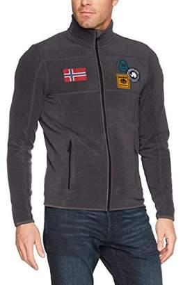 Napapijri Men's Tolten Solid 1 Sweatshirt