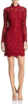 Betsey Johnson Lace Dress