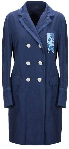 THE GIGI Overcoat