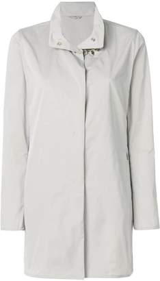 Fay longline jacket
