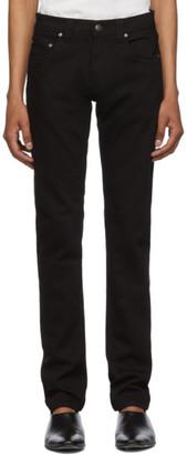 Etro Black New Slim Jeans