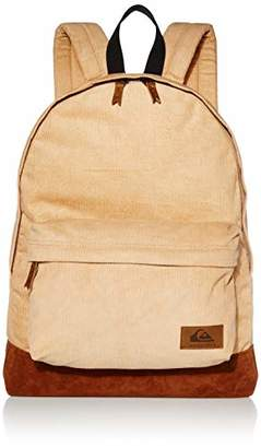 Quiksilver Men's Everyday Poster Plus Cord Backpack