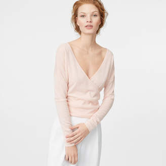 Club Monaco Panya Cashmere Sweater