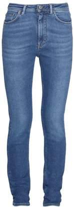 Acne Studios Skinny Five-Pocket Jeans