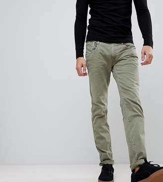 Replay Anbass slim jeans in khaki