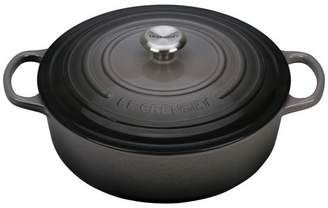 Le Creuset Signature Round Wide Oven