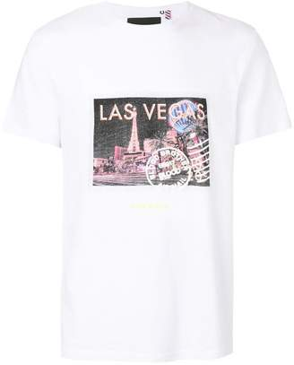 Blood Brother Las Vegas T-shirt