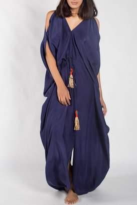 Anupamaa Navy Tusha Dress