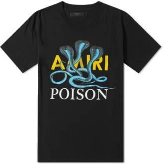 Amiri Snake Poison Tee