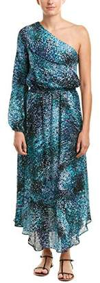 Ramy Brook Women's Printed Courtney Dress