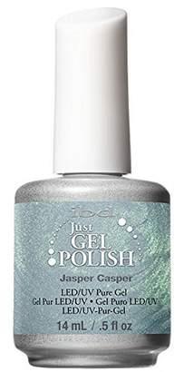 IBD Just Gel Nail Polish, Jasper Casper, 0.5 Fluid Ounce by
