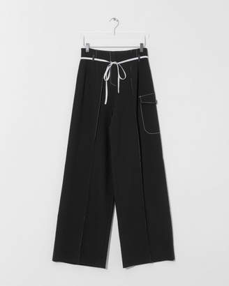 Rejina Pyo Black Eve Trousers