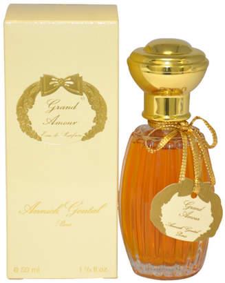Annick Goutal Women's Grand Amour 1.6Oz Eau De Parfum Spray