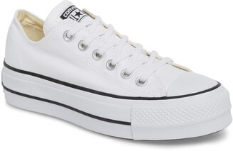 Converse Chuck Taylor® All Star® Platform Sneaker