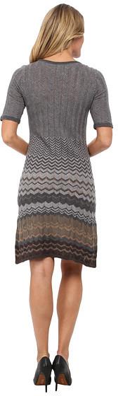 Pendleton Mission Stripe Dress