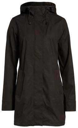Ilse Jacobsen Soft Shell Raincoat
