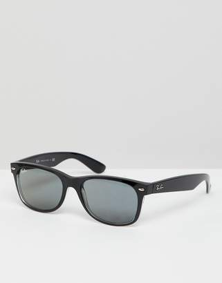 Ray-Ban 0RB2132 wayfarer sunglasses
