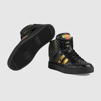 Gucci Men's Dapper Dan sneaker