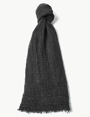Marks and Spencer Sparkle Scarf