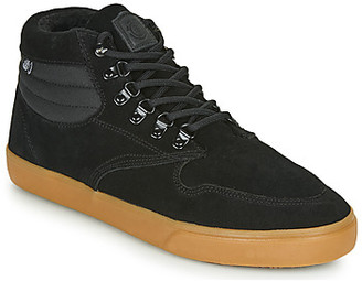 Element TOPAZ C3 MID men's Shoes (High-top Trainers) in Black