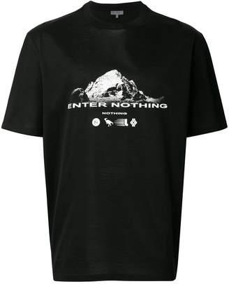 Lanvin Enter Nothing T-shirt