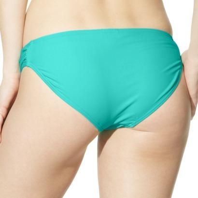 Xhilaration Junior's Hipster Swim Bottom -Assorted Colors