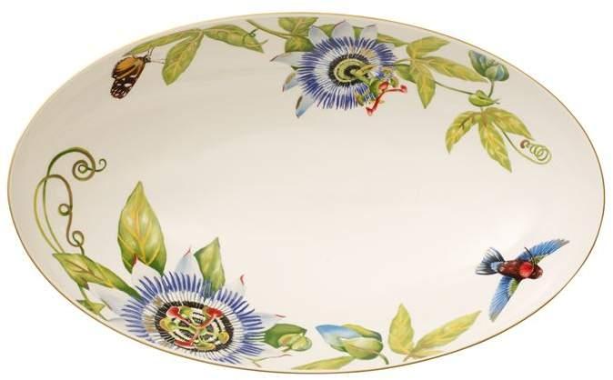 Amazonia Oval Bowl (38cm x 22cm)