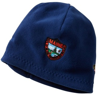 L.L. Bean L.L.Bean Maine Inland Fisheries and Wildlife Beanie d911ee7abde