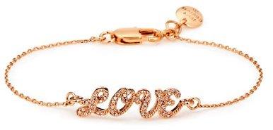 Juicy Couture Love Bracelet