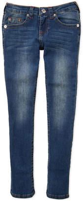 True Religion Boys 8-20) Mid-Rise Slim Fit Jeans