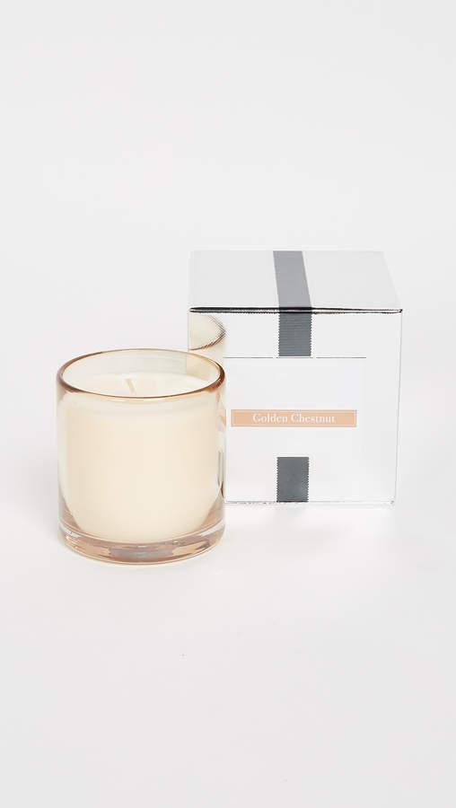 LAFCO New York Golden Chestnut Vanilla Candle