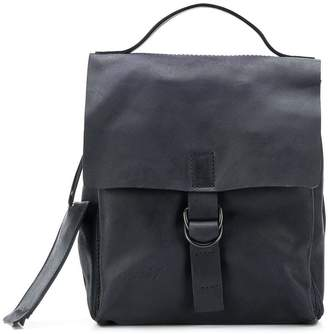 Marsèll MB03442299 CULFIOLISCBLU Leather/Fur/Exotic Skins->Leather