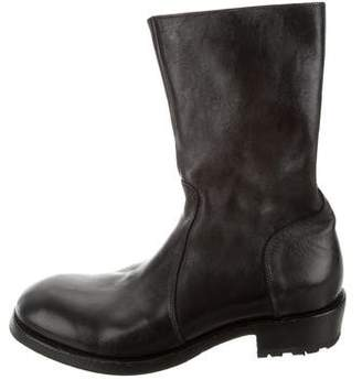 Shoto Tall Leather Boots