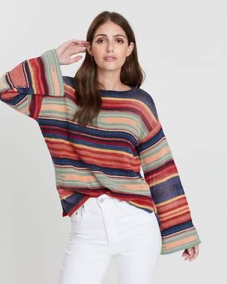 Polo Ralph Lauren Long Sleeve Pullover
