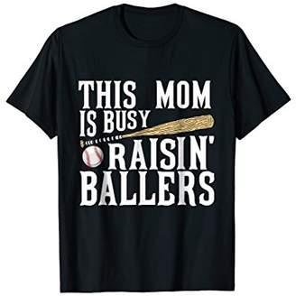 Baseball Lover Shirt American Players Sports Fans Team