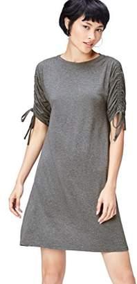 find. Women's Dress Oversize Short Sleeves,8 (Manufacturer size: X-Small)