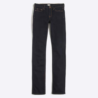 J.Crew Factory Rinse wash straight and narrow jean with 31\