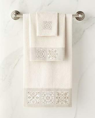 Avanti Linens Ironwork Bath Towel