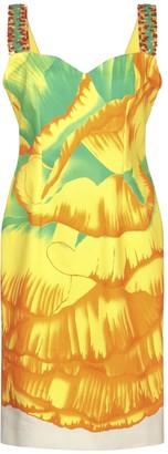 Couture FONTANA Knee-length dresses