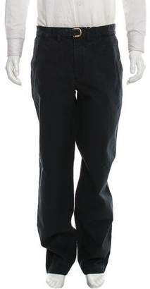 Adam Kimmel Straight-Leg Pants