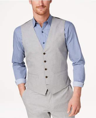 Tasso Elba Men's Duomo Vest, Created for Macy's