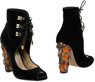 Paul Andrew Ankle boots